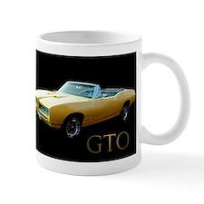 Pontiac GTO Mug