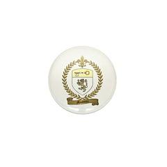 MAUDOUX Family Crest Mini Button (10 pack)