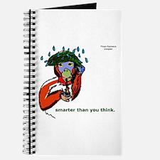 Smart Orangutan Journal