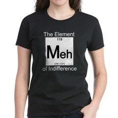 Element MEH Women's Dark T-Shirt