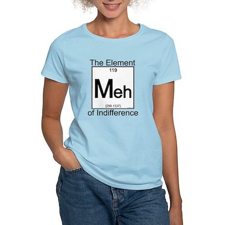 Element MEH Women's Light T-Shirt