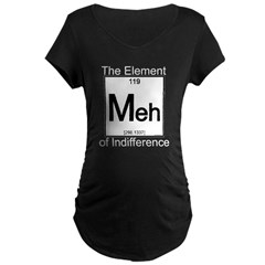 Element MEH Maternity Dark T-Shirt