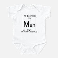Element MEH Infant Bodysuit