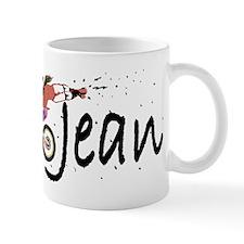 Jean Mug