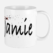Jamie Mug