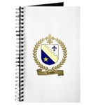 LEMIRE Family Crest Journal