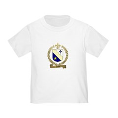 LEMIRE Family Crest T