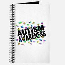 Autism Awareness Journal