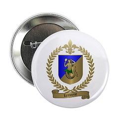 LEMOYNE Family Crest Button