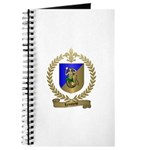 LEMOYNE Family Crest Journal