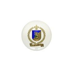 LEMOYNE Family Crest Mini Button (10 pack)