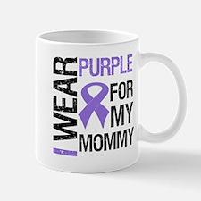 IWearPurple Mommy Mug