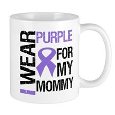 IWearPurple Mommy Mug