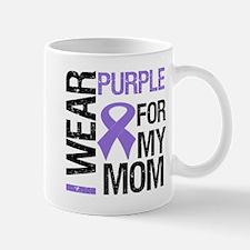 IWearPurple Mom Mug