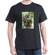 Spotted Owl T-Shirt