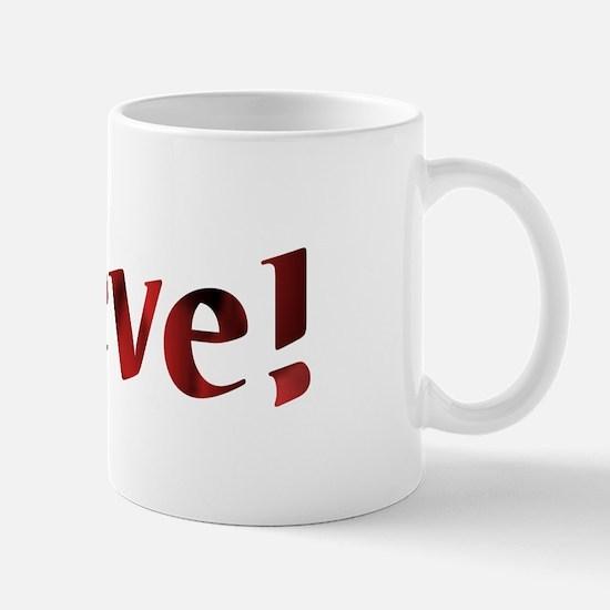 Steve! Design #189 Mug