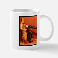 Cornered Mug
