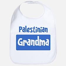 Palestinian grandma Bib