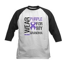 IWearPurple Grandma Tee
