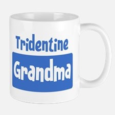 Tridentine grandma Mug