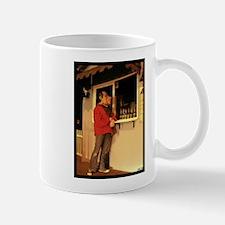 Nixon and Coffee Mug