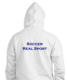 MOGO Real Sport Products Hoodie