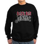 12x12 Junkie Sweatshirt (dark)