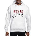 12x12 Junkie Hooded Sweatshirt