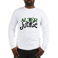 Alter Junkie Long Sleeve T-Shirt