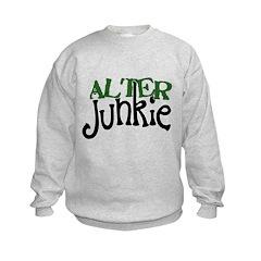 Alter Junkie Sweatshirt
