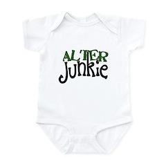 Alter Junkie Infant Bodysuit