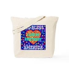 I Love My Sweetheart Tote Bag