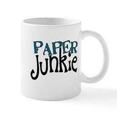 Paper Junkie Mug