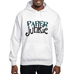 Paper Junkie Hoodie