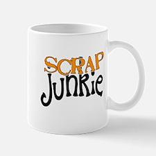 Scrap Junkie Mug