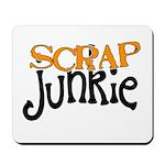 Scrap Junkie Mousepad