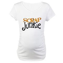 Scrap Junkie Shirt