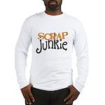 Scrap Junkie Long Sleeve T-Shirt