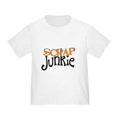 Scrap Junkie T