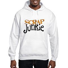 Scrap Junkie Hoodie