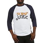 Scrap Junkie Baseball Jersey