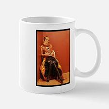 Something to Think About Mug