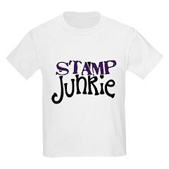 Stamp Junkie T-Shirt
