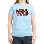 Make the Voices Women's Light T-Shirt