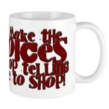 Make the Voices Mug
