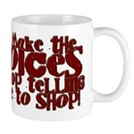 Make the Voices Mug