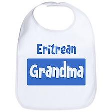 Eritrean grandma Bib