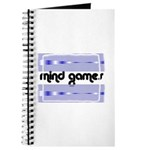 MIND GAMES Journal