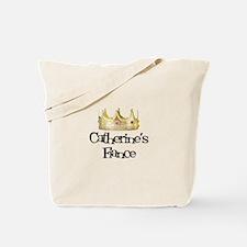 Catherine's Fiance Tote Bag