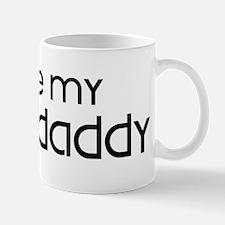 I Love My Granddaddy Mug